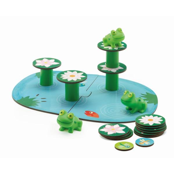 Djeco - Erste Spiele Little Balancing