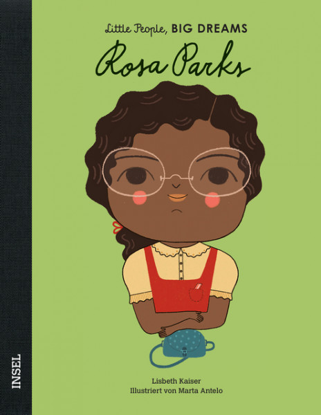 Little People - Rosa Parks