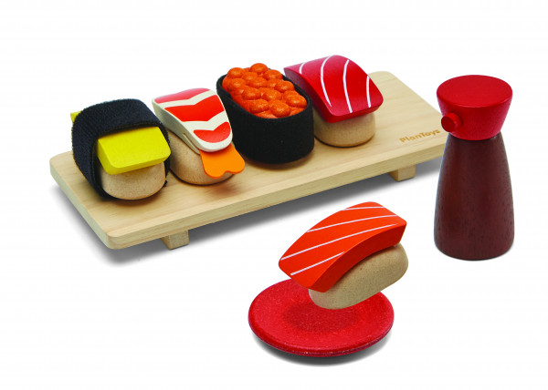 Plan Toys - Sushi Set