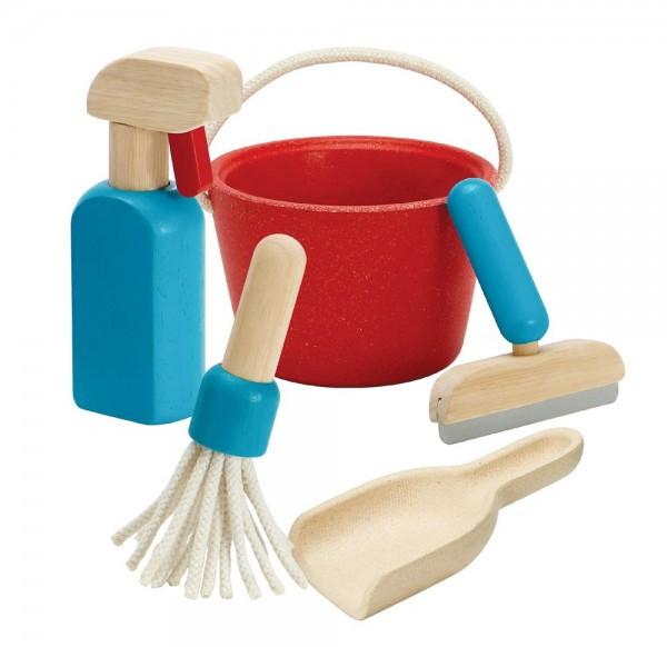 Plan Toys - Hausputzset