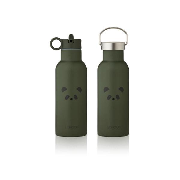 Liewood - Trinkflasche Neo Panda green