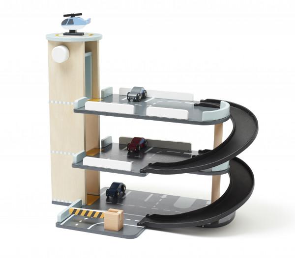 Kids Concept - Parkhaus 3-stöckig Aiden