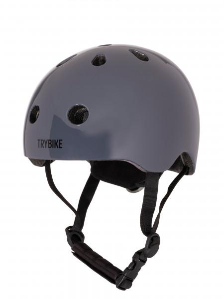 COCONUTS - Helm grau