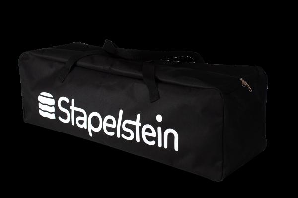 Stapelstein - Tasche