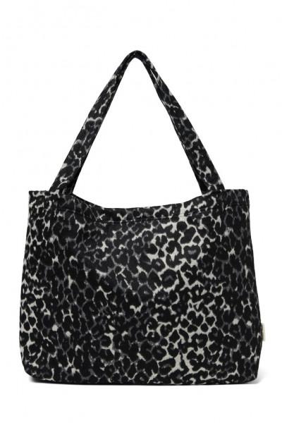 "Studio Noos - Tasche ""Mom Bag"" Jaguar black/white"