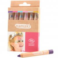 namaki - Bio Schminkstifte Magical Worlds
