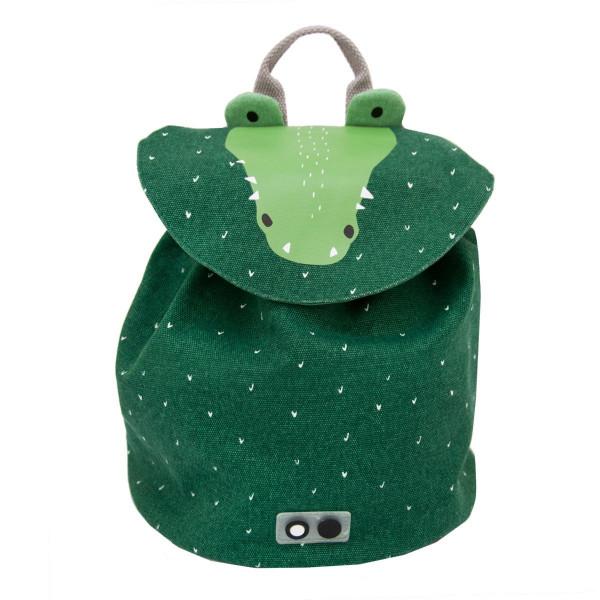 Trixie - Rucksack Mini Mr. Crocodile