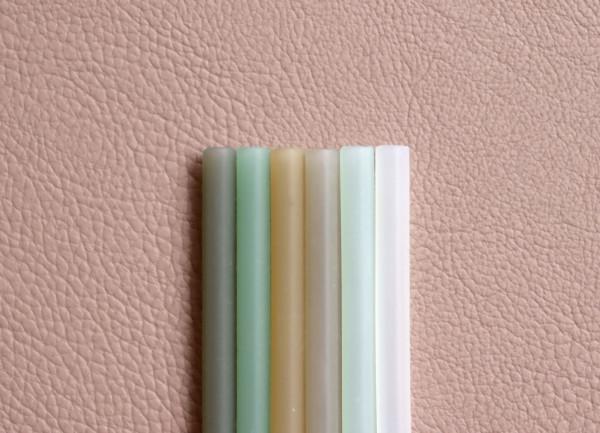 Lille Vilde - Strohhalme in verschiedenen Farben