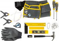 small foot company - Werkzeuggürtel Profi XL mit Werkzeug