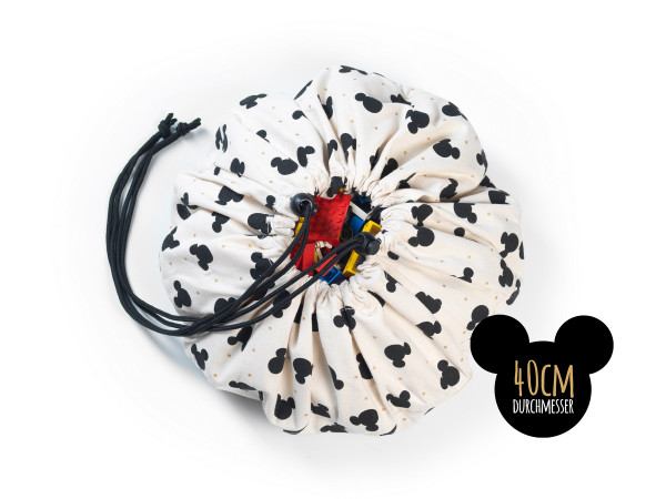 Play&Go - Aufräumsack Mini Mickey