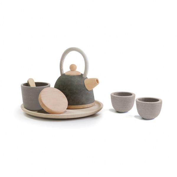 Plan Toys - Orientalisches Tee-Set