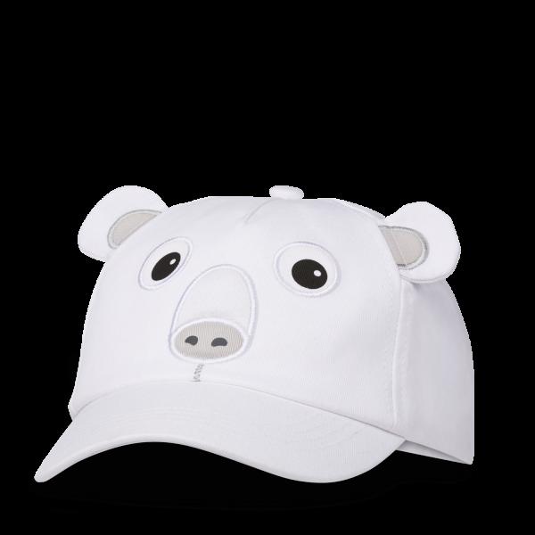 Affenzahn - Cap Eisbär