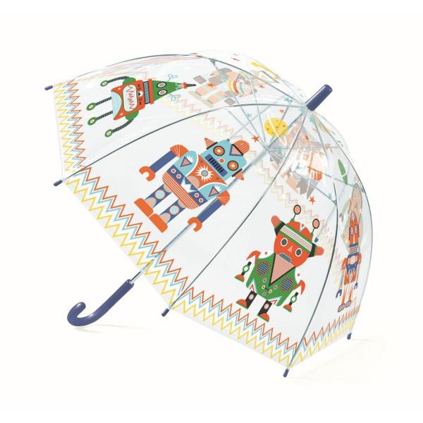 Djeco - Regenschirm Robots