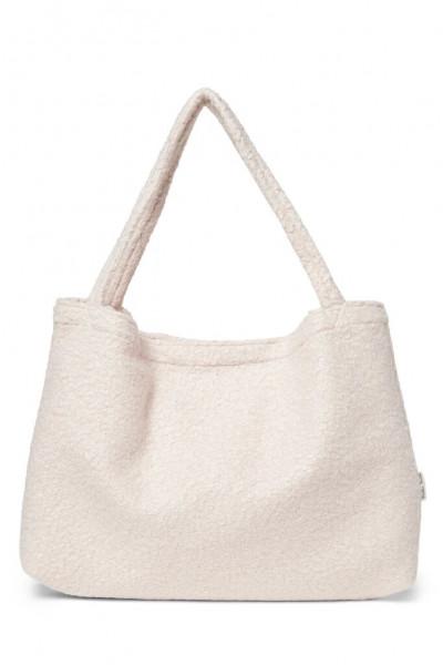 """Studio Noos - Tasche """"Mom Bag"""" bouclé"""