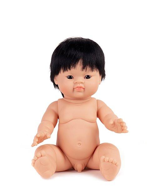 "Paola Reina - Puppe ""Jude"" 34cm"