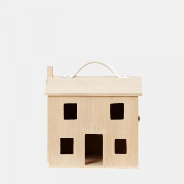 Olliella - Holdie House