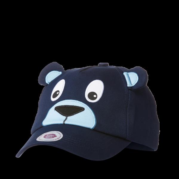 Affenzahn - Cap Bär