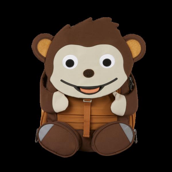 Affenzahn - Affe - große Freunde