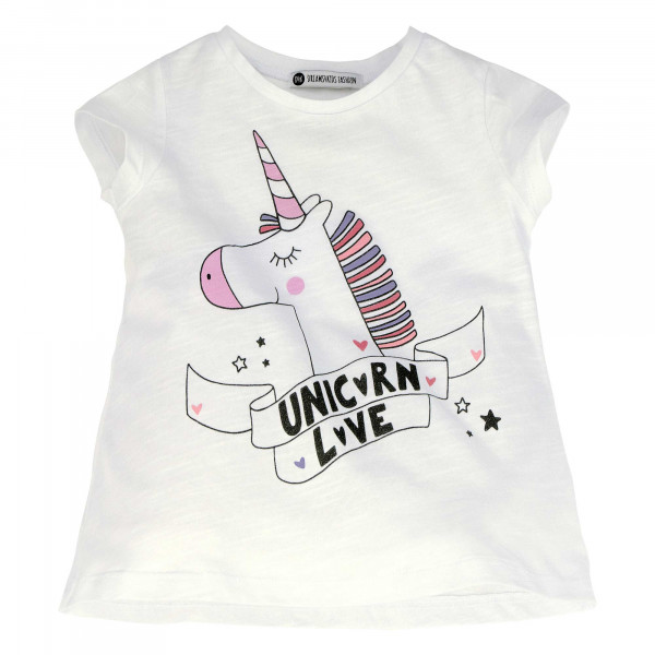 TShirt Einhorn- Dreams4Kids
