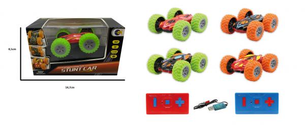 Fun Trading - RC Stunt Car