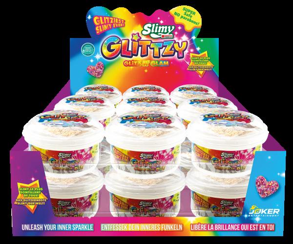 SLIMY - Glittzy DIY Slim