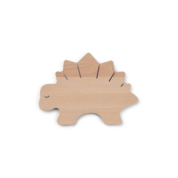 Liewood - Holzlampe Troy dino natural