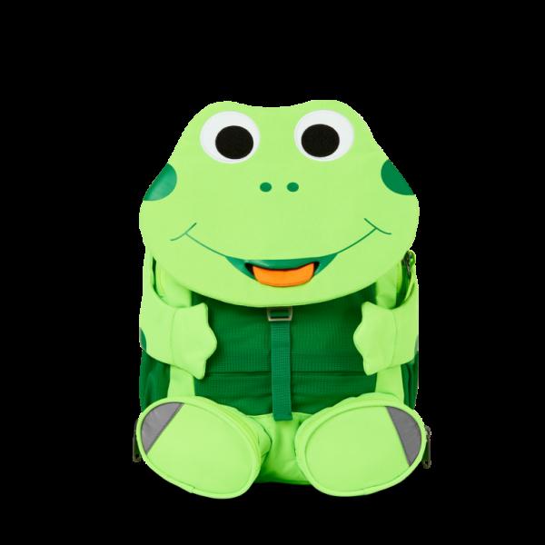 Affenzahn - Frosch - große Freunde