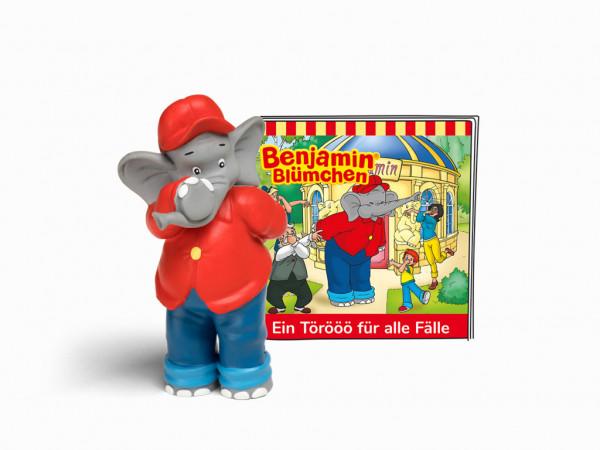 Tonies - Benjamin Blümchen - Ein Törööö für alle Fälle