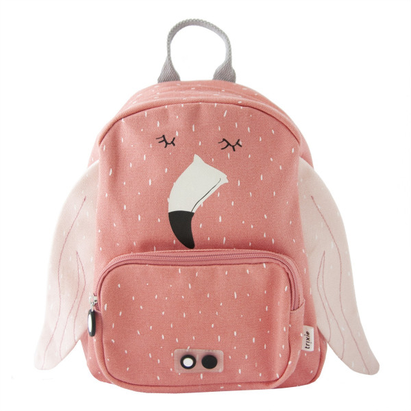 Trixie - Rucksack Mrs. Flamingo