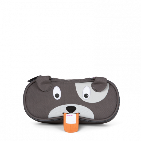 Affenzahn - Stiftemäppchen Hugo Hund