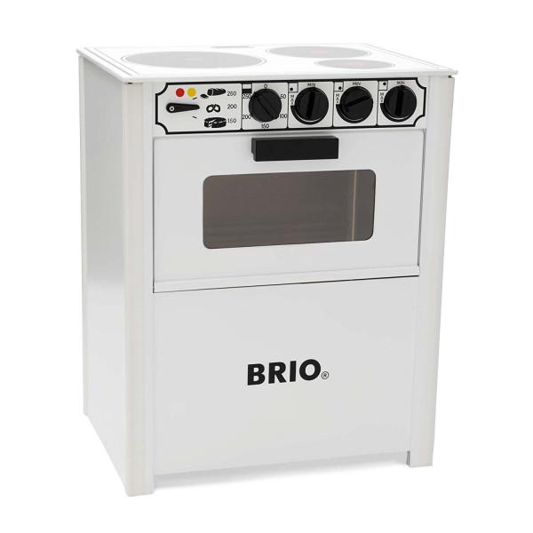 BRIO - Herd weiß