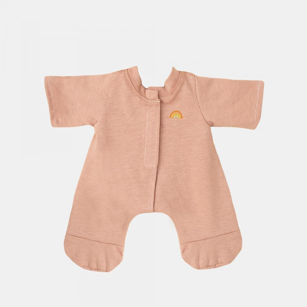 Olliella - Dinkum Dolls Pyjama blush