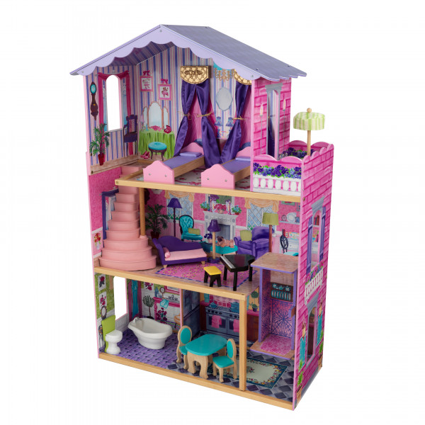 Kidkraft - Puppenhaus Meine Traumvilla