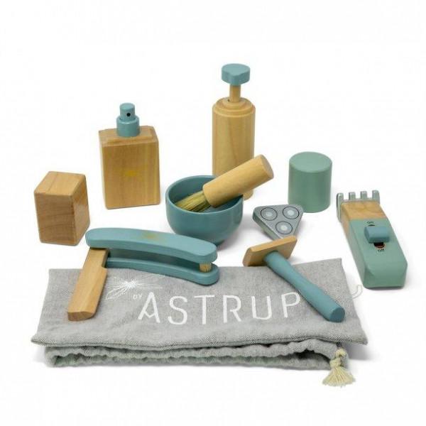 byASTRUP - Barber Set