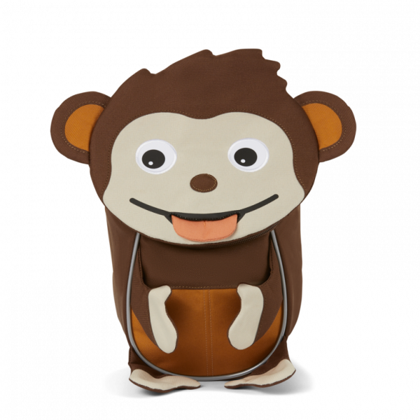 Affenzahn - Affenzahn kleine Freunde