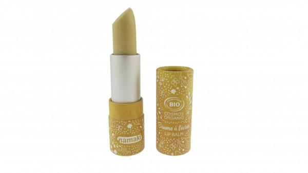 namaki - Bio Lip Balm Vanilla