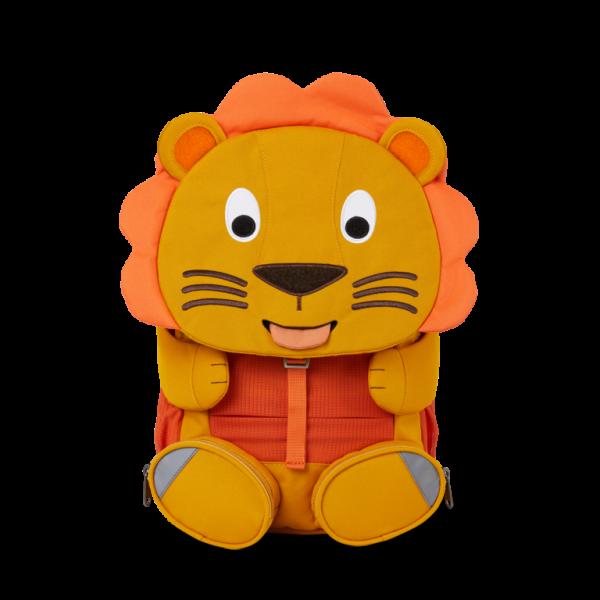 Affenzahn - Löwe - große Freunde