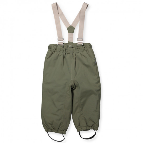 MINI A TURE - Thermohose Wilas Clover Green