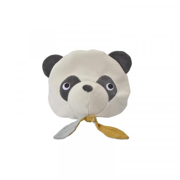 Kikadu - Wärmekissen Panda