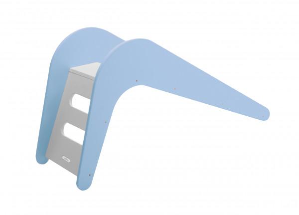 "Jupiduu - Holzrutsche ""Blue Whale"""