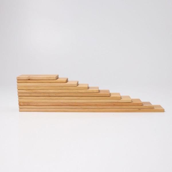 GRIMM'S - Bauplatten natur
