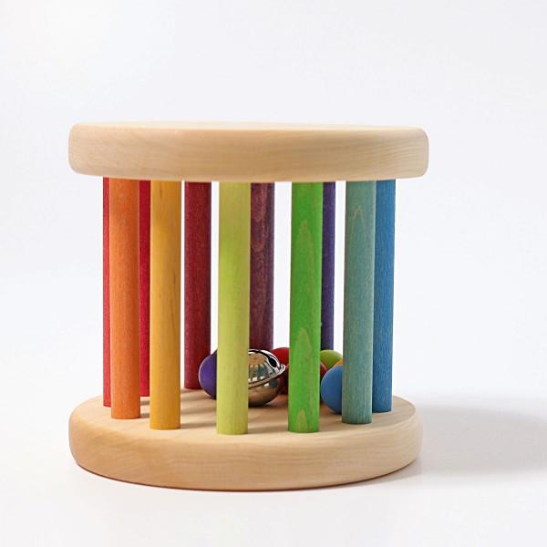 GRIMM'S - Regenbogen Babyroller