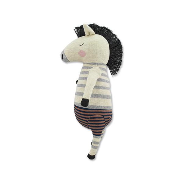 """ava&yves - Kuscheltier Zebra """"Remy"""""""