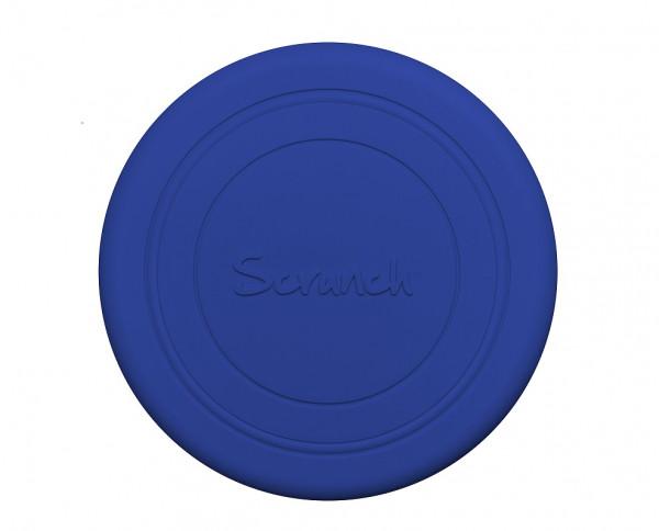 SCRUNCH - Frisbee midnight blue