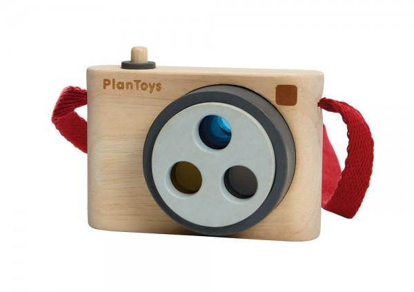 Plan Toys - Fotokamera