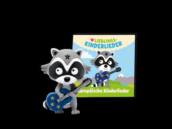 Tonies - 30 Lieblings-Kinderlieder: Europäische Kinderlieder