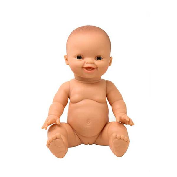Paola Reina - Baby Doll European – Girl 34 cm