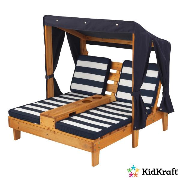 Kidkraft - Gartenliege 2 Sitzer
