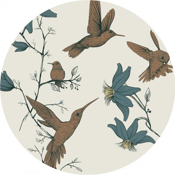 Everleigh & Me - Splat-Mat Kolibri Sand