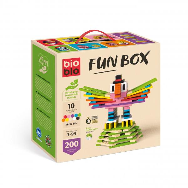 """bioblo - Fun Box """"Multi-Mix"""""""